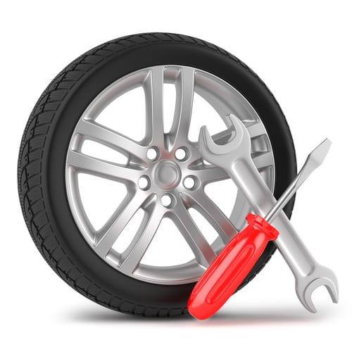 Automotive Repair Savvy Perks