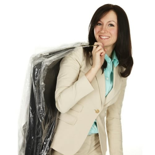 Dry Cleaning, Savvy Perks