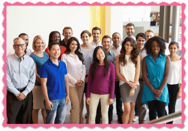 FAQ Group of Employees