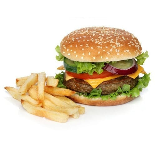 Fast Food, Savvy Perks