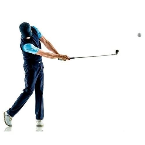 Golfing, Savvy Perks