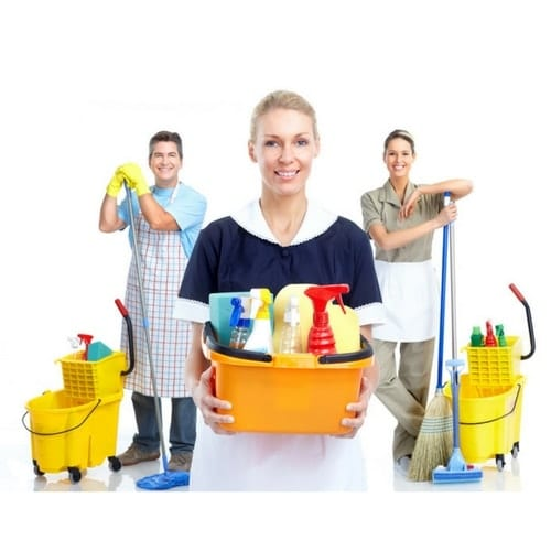 House Cleaning and Maid Service, Savvy Perks