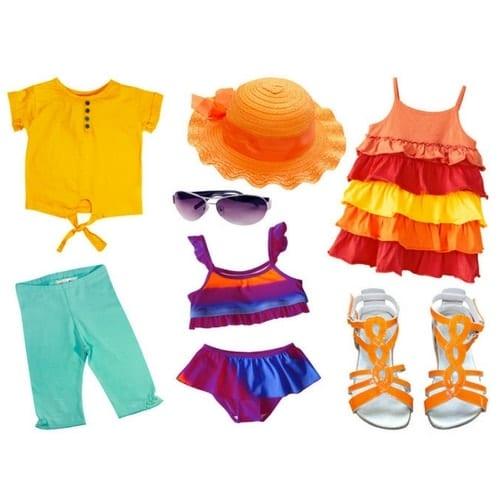 Kids Clothing Savvy Perks