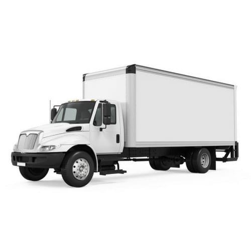 Moving Truck Savvy Perks