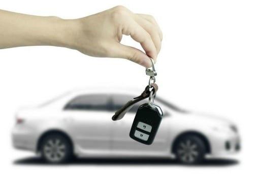 New Car Purchase Savvy Perks Car