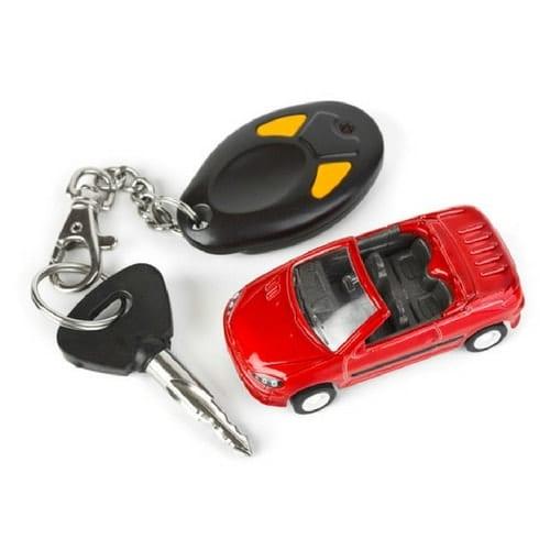 Rental Car Savvy Perks