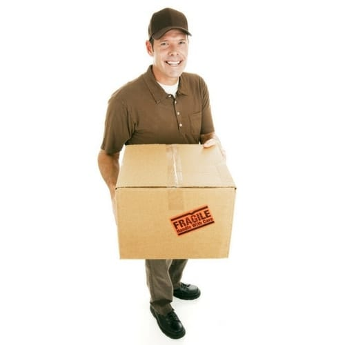 Shipping and Delivery, Savvy Perks