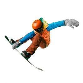 Snowboarding, Savvy Perks
