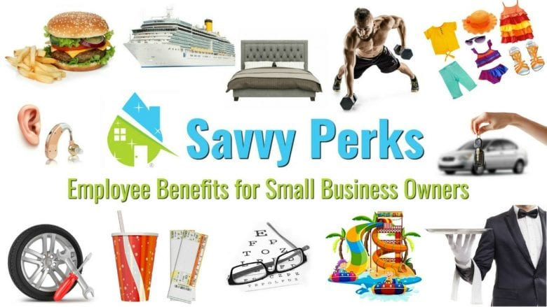 About - Savvy Perks