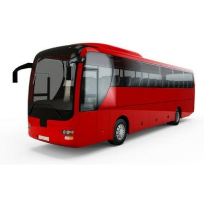 Bus Transportation, Savvy Perks, Benefits for Small Benefits