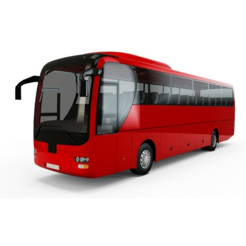 Bus Transportation, Savvy Perks, Benefits for Small Benefits