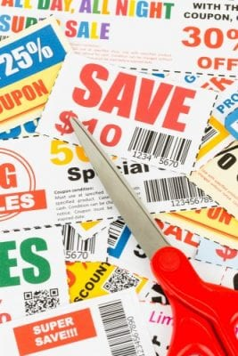 Coupons - Create Your Own Discounts