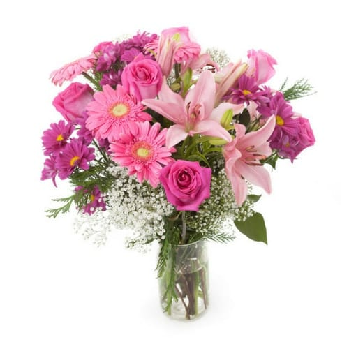 Floral Arrangements - Savvy Perks, Benefits for Small Benefits