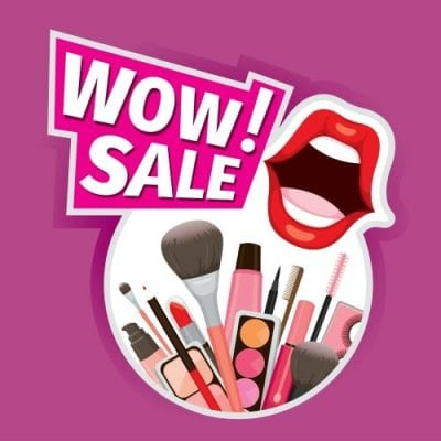 Hair Care Wow Sale