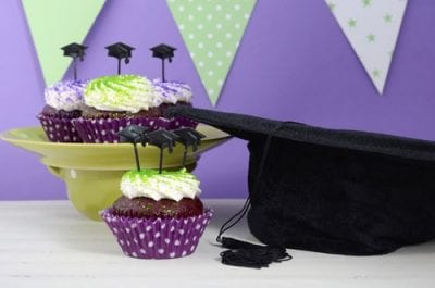 Restaurant Deals offer Graduation Party Decorations and food