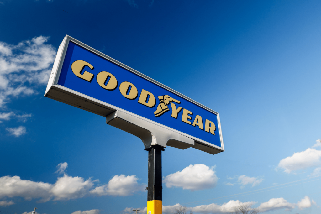 Goodyear, Featured Image