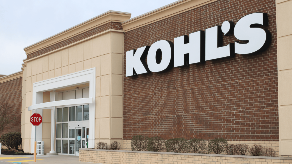 Kohl's, Featured Image