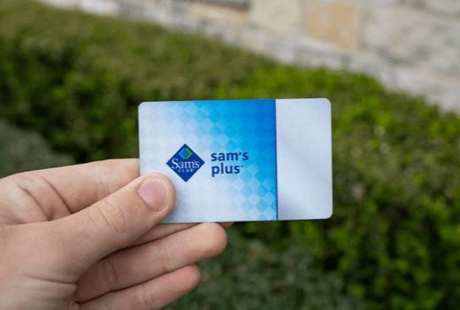 Sam's Club, Sam's Plus Membership
