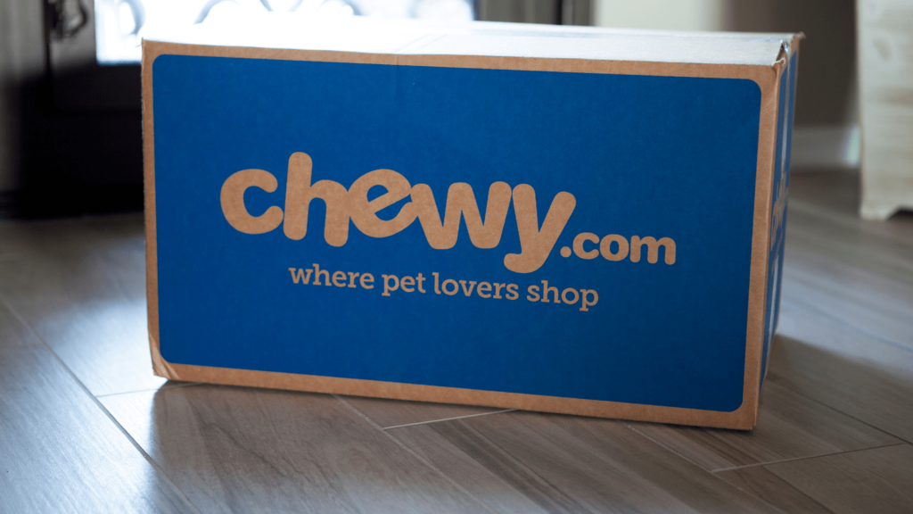 Chewy.com, Featured Image