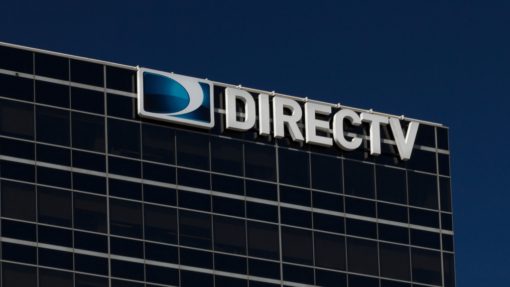 DIRECTV, Featured Image