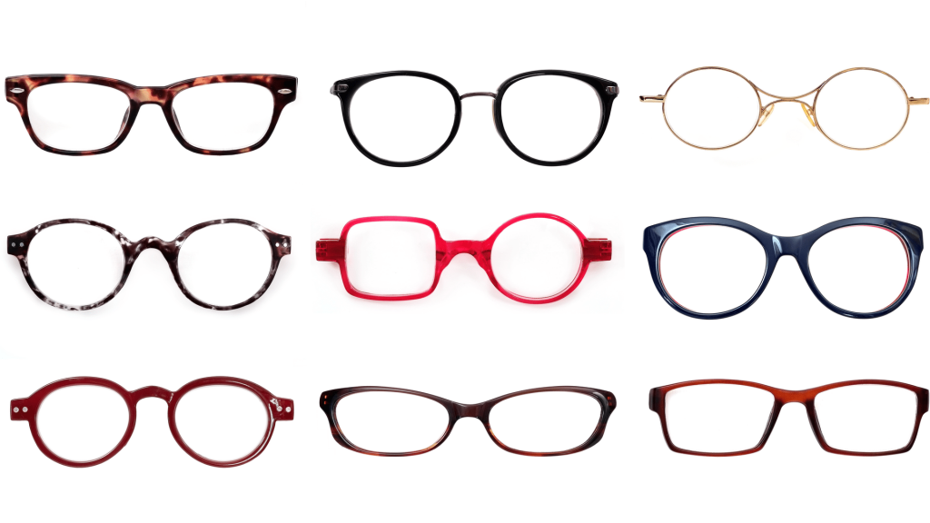 Discount Glasses, Featured Image