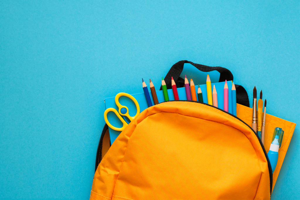 Discount School Supply, Featured Image