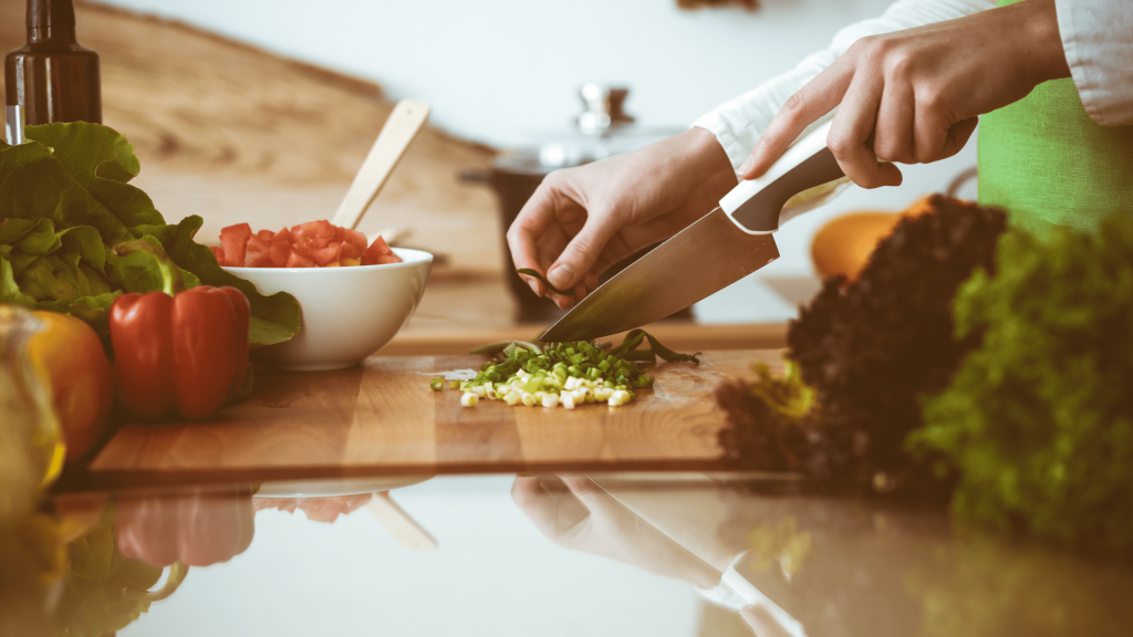 Green Chef, Featured Image