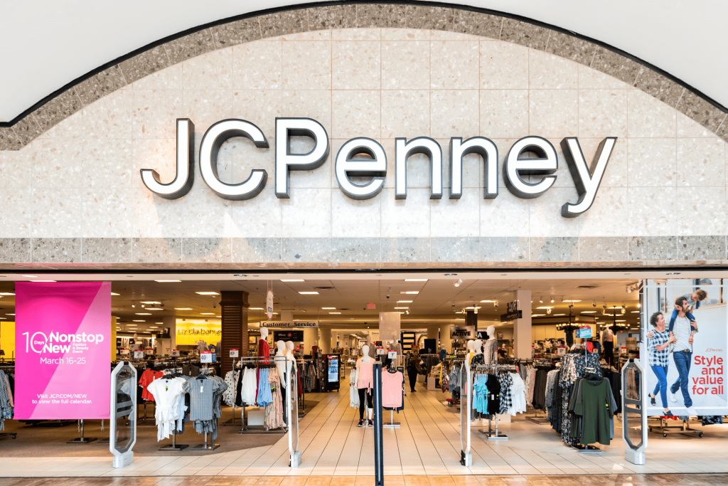 JCPenney, Featured Image