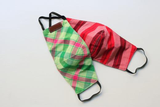 SewCal Masks, Cloth Masks
