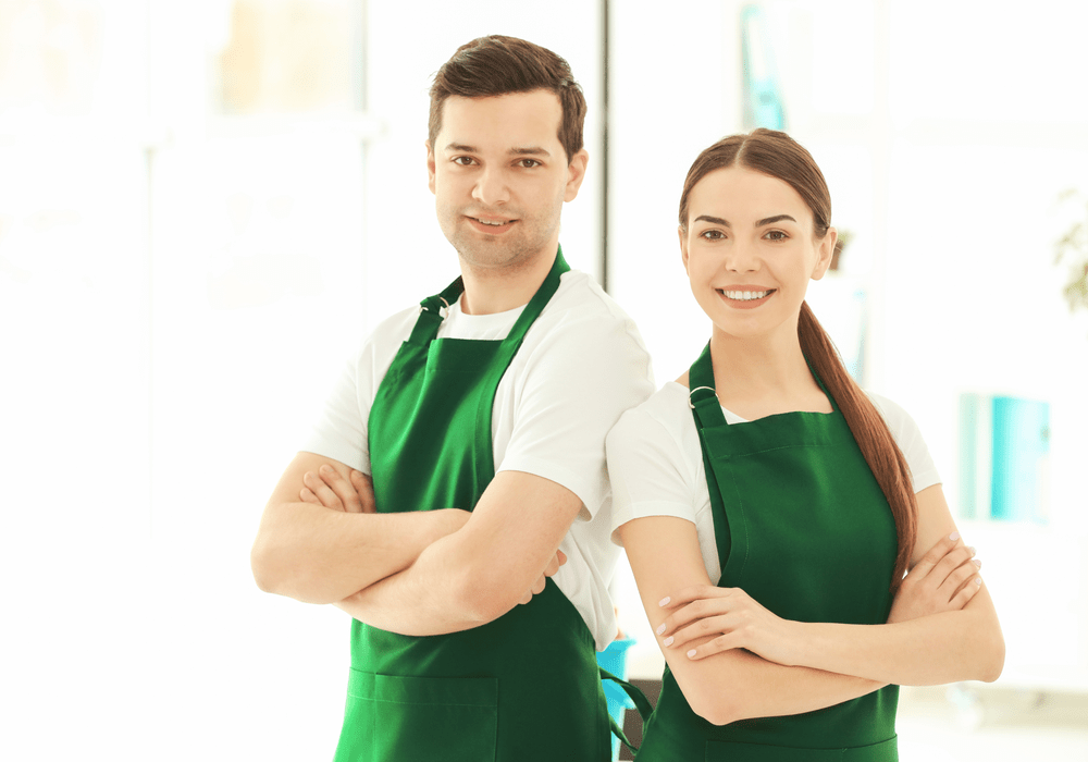 Spafinder Wellness 365, House Cleaning Employees
