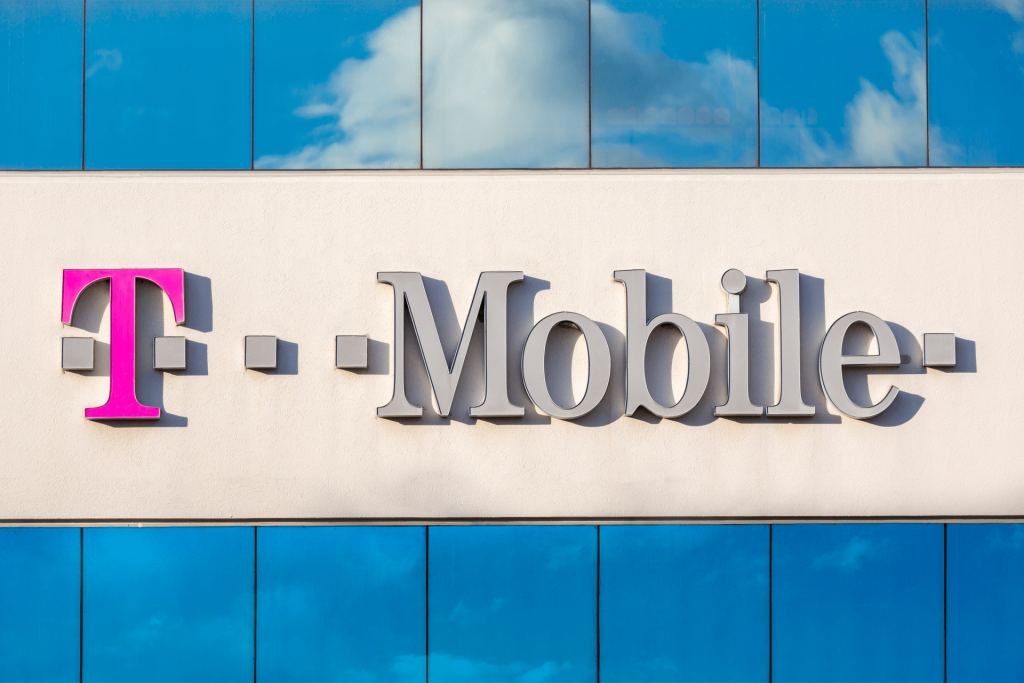 T-Mobile, Featured Image
