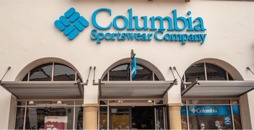 Columbia Sportswear, Featured Image