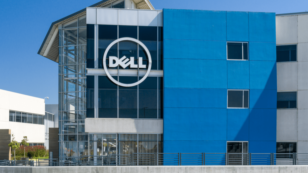 Dell, Featured Image