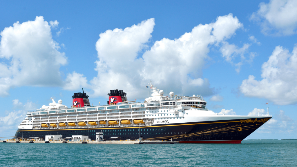 Disney Cruise Line, Featured Image