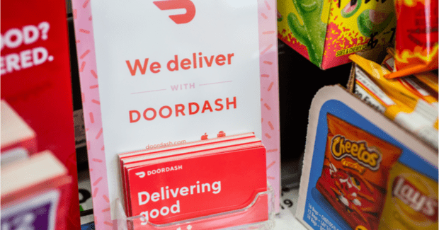 DoorDash, We Deliver