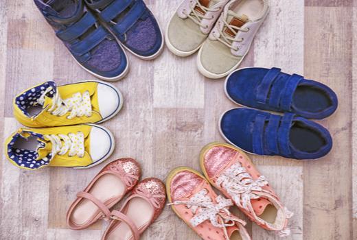 Rack Room Shoes, Kids Shoes