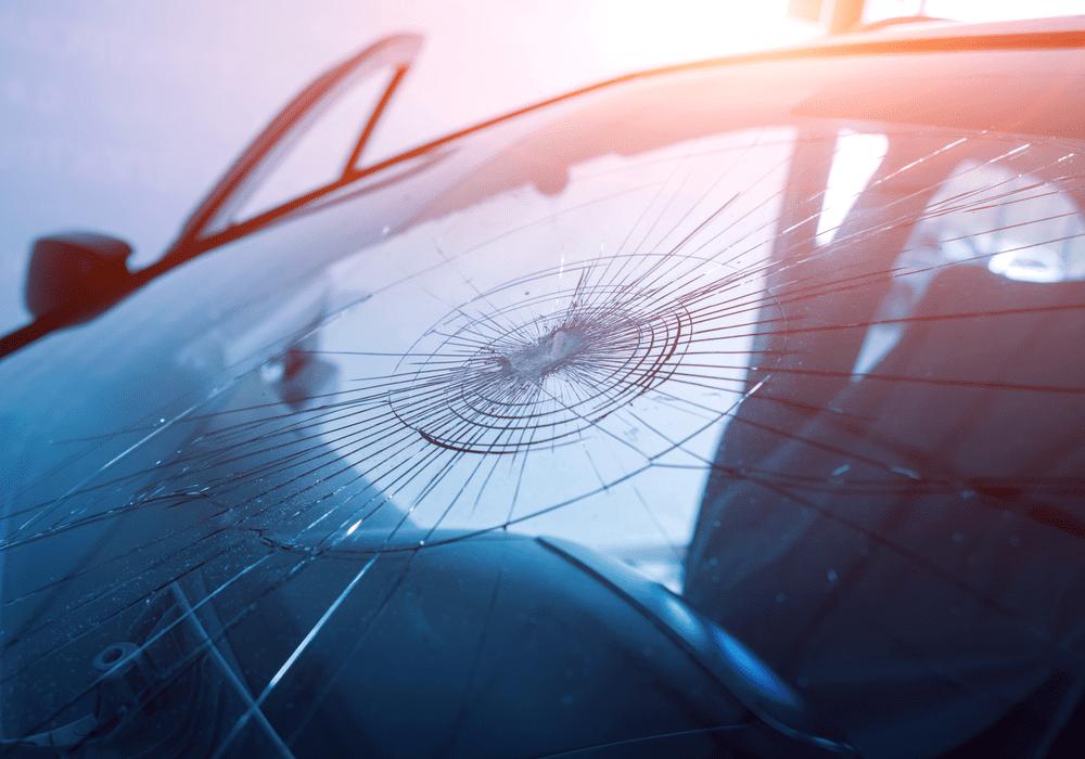 Safelite Autoglass, Broken Windshield