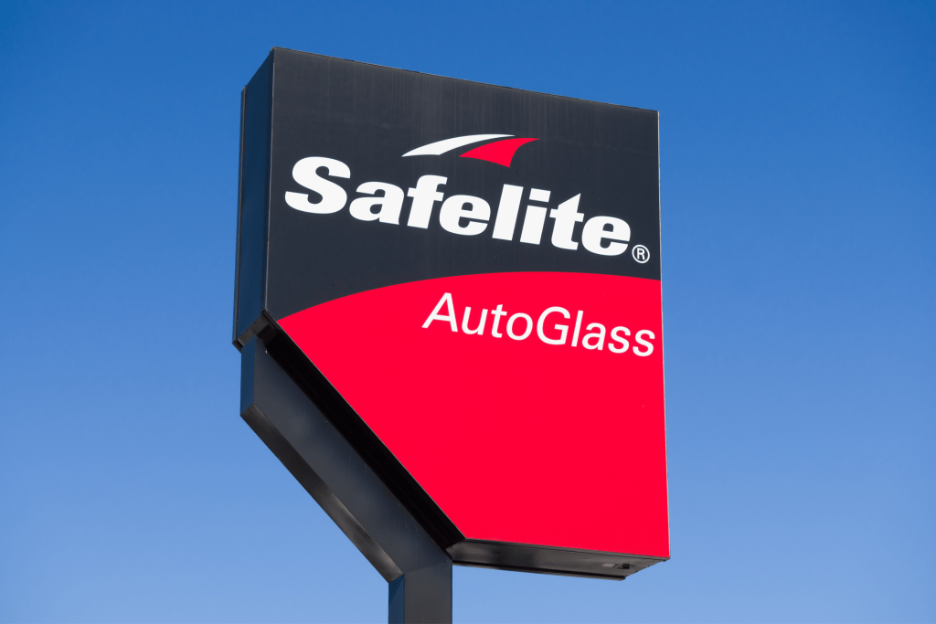Safelite Autoglass, Featured Image
