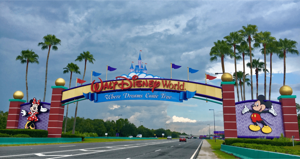 Disney World Tickets, Featured Image
