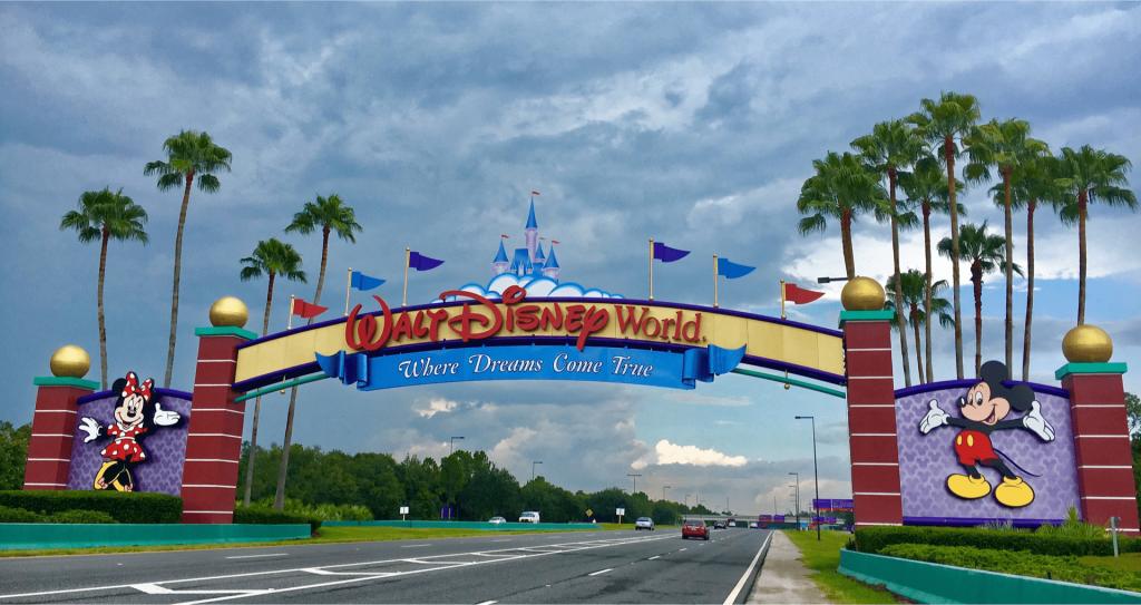 Disney World Tickets, Featured Image