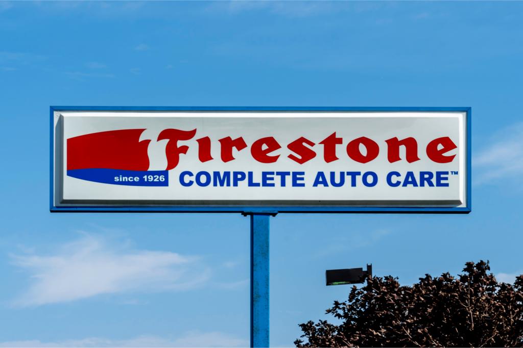 Firestone Complete Auto Care, Featured Image