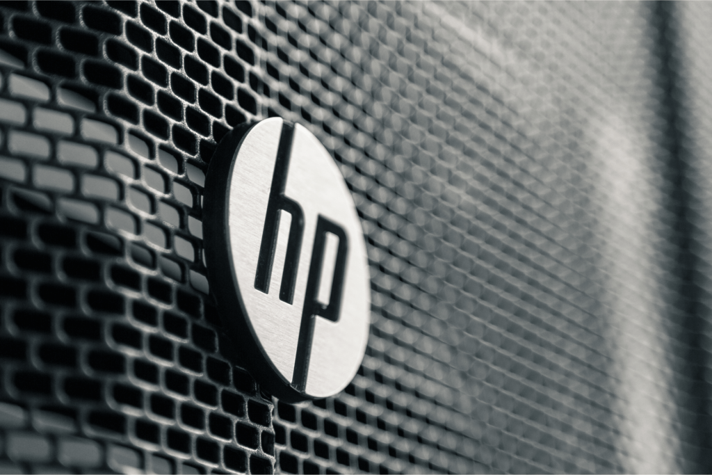 HP Store, Featured Image
