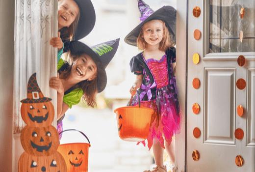 HalloweenCostumes.com, Kids at Home