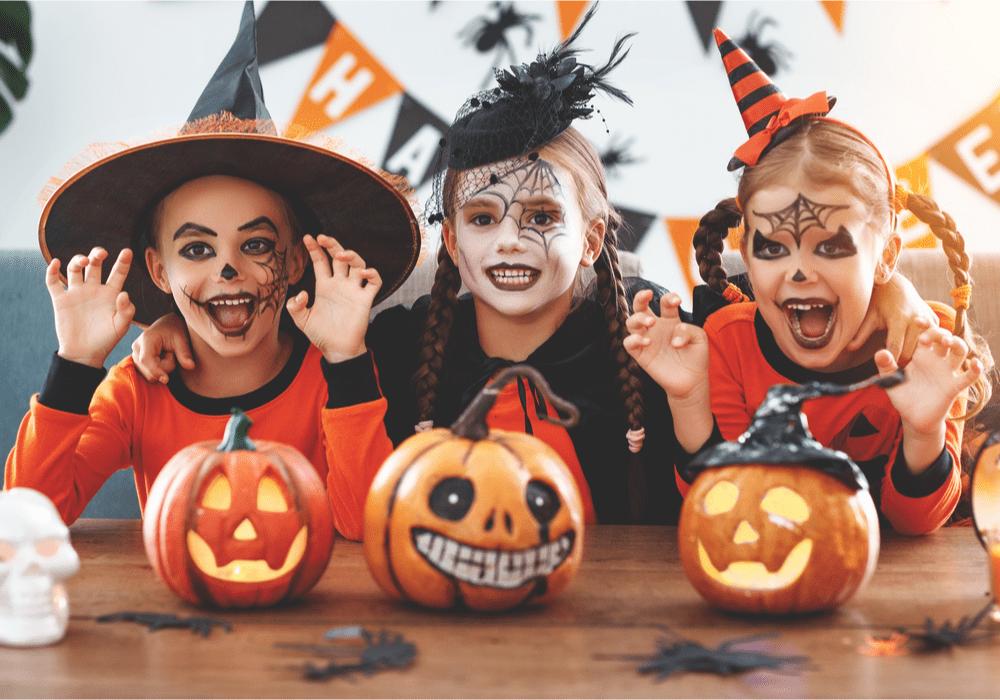 HalloweenCostumes.com, Kids in costume
