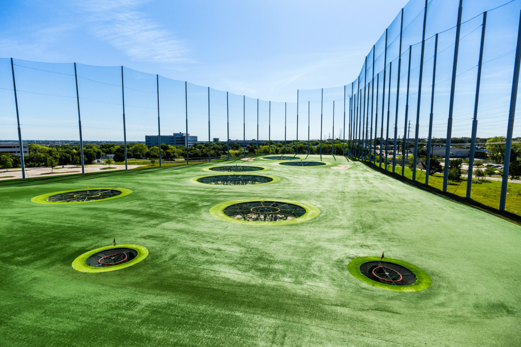 Top Golf, Featured Image