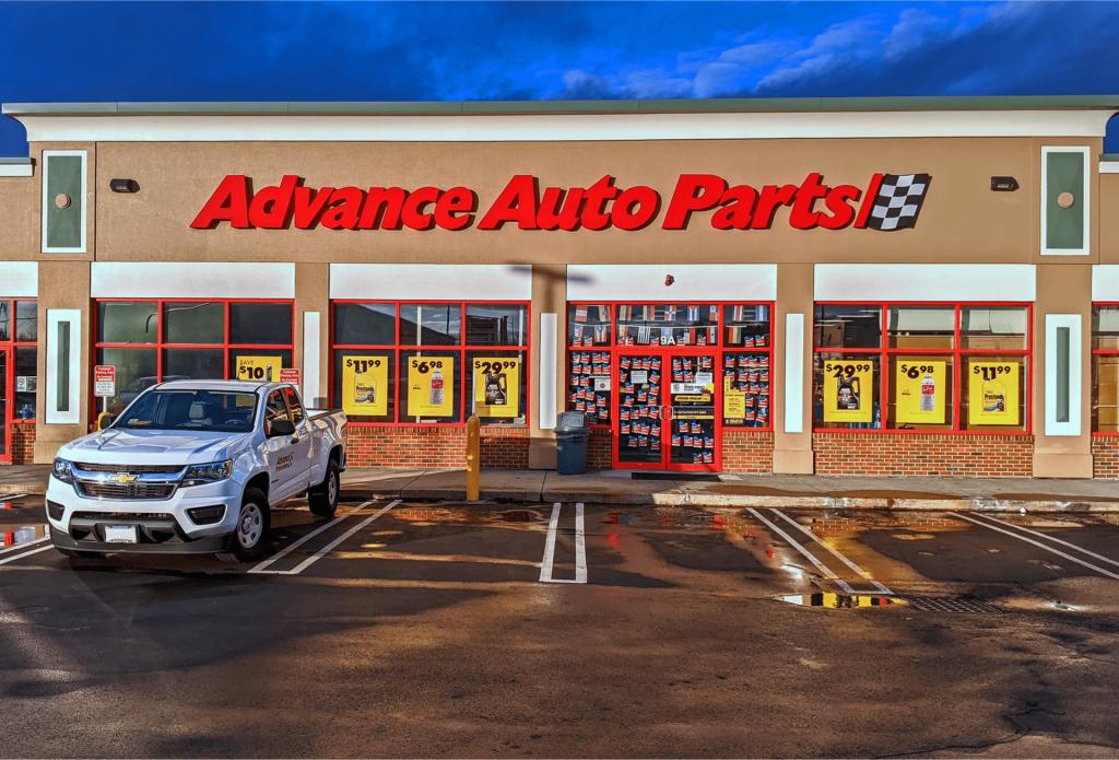 Advance Auto Parts Featured Image