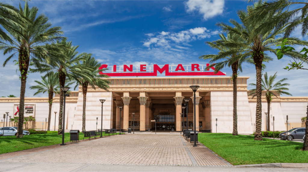 Cinemark Featured Image