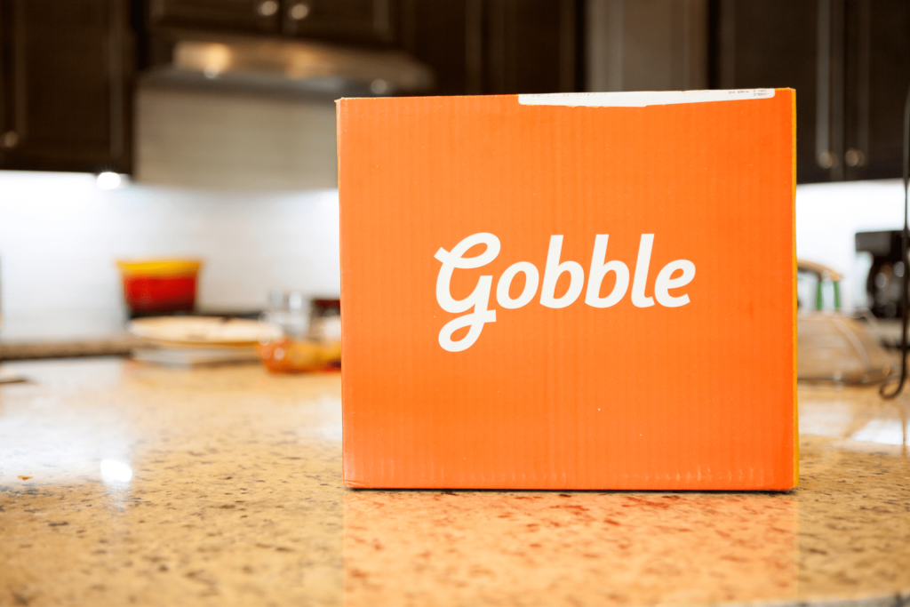 Gobble Featured Image