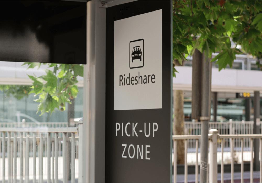 Lyft Rideshare