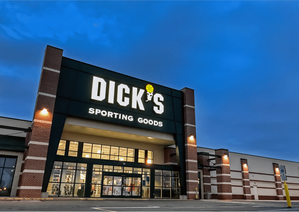 Dick's Sporting Goods Featured Image